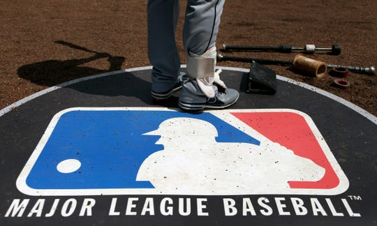 Major League Baseball rejected the players' offer for a 114-game regular season in the pandemic-delayed season with no additional salary cuts and told the union it did not plan to make a counterproposal, a person familiar with the negotiations told The Associated Press.