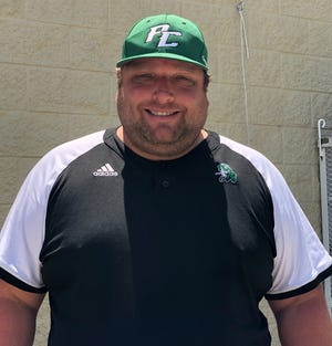 Perry Central head baseball coach Adam Stowe created the Class of 2020 Games for senior baseball and softball players to get a sense of closure on their high school careers.