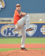 Hartland graduate Nathan Lohmeier plans to pitch one more season for Bowling Green State University, which reinstated its baseball program after alumni raised $1.5 million to fund it. The college cut the program in May because of the coronavirus pandemic.