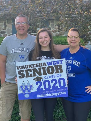 A Genesee family is planning a prom for Waukesha West seniors at an Ottawa barn. Bill and Michelle Wagner are throwing the 2020 Dress to Impress event for their daughter, Erin, and her classmates at Waukesha West High School.