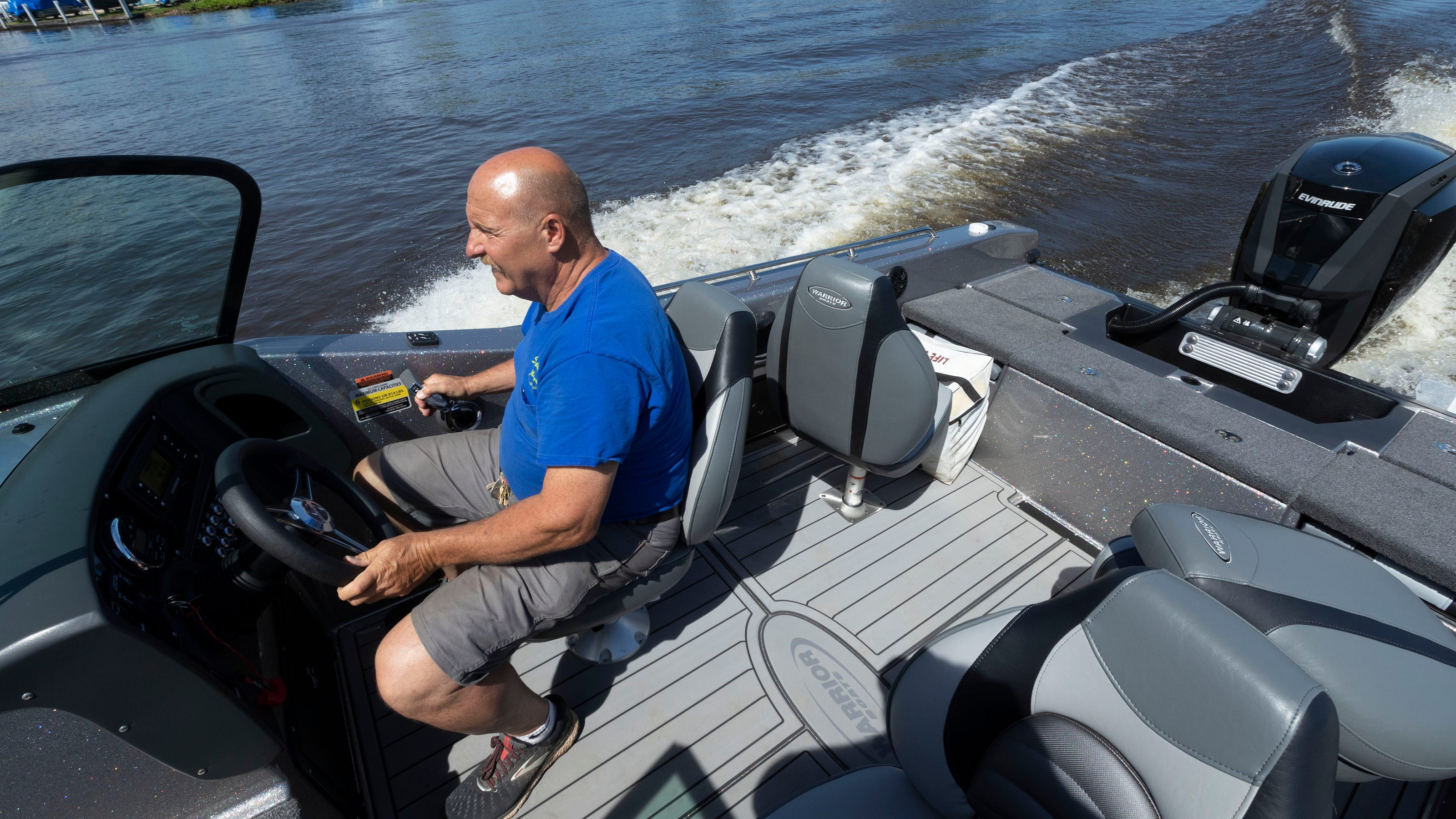 Evinrude Outboard Motors Demise Shocked Saddened Boaters And Dealerships
