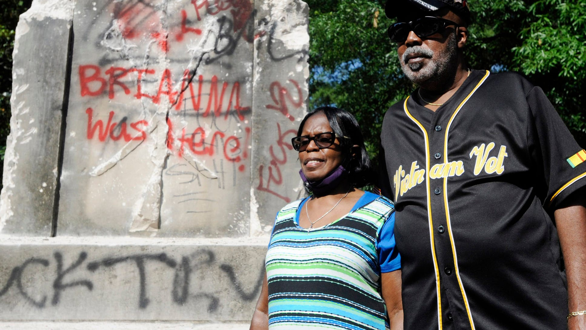 16th Street Baptist Church bombing victim seeking apology, compensation from Alabama