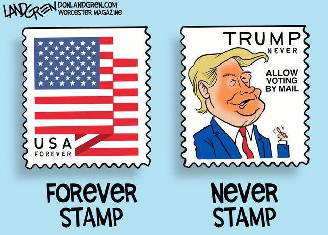 June 7 cartoon