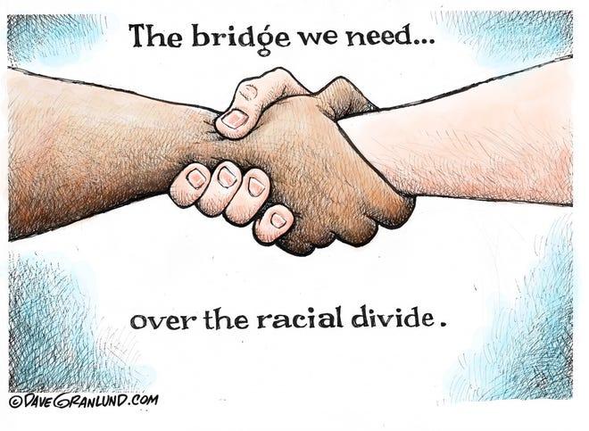 Saturday, June 6 cartoon