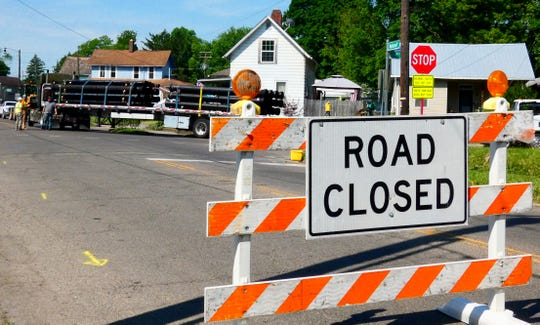 The first phase of the Fourth Street infrastructure project began on Wednesday, June 3rd, 2020. Phase 1 of the project closes South Fourth Street, from West Harrison Street to West National Drive, and West National Drive at the South Fourth Street intersection.