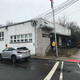 The former Mahwah Post Office on Ramapo Avenue was known for its limited parking space and steep access ramp.