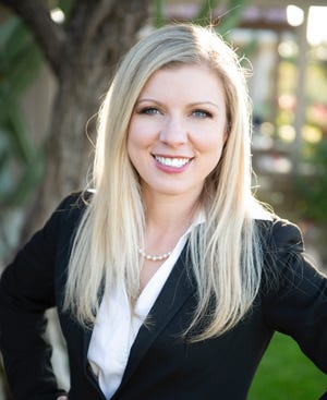 Julie Gunnigle, a democrat, is running for Maricopa County Attorney. She is a former assistant state's attorney in Cook County, Illinois.