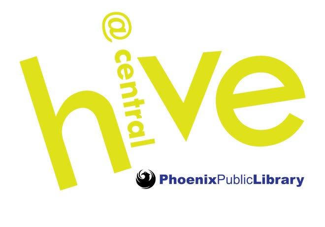 hive @ central de la biblioteca pública de Phoenix puede ayudarlo a alcanzar sus objetivos de poner su negocio.