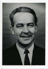 J. William Frey
