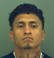 Jonathan Carrillo, 24, was arrested May 29 for burglary of Bishop Mark Seitz's home.