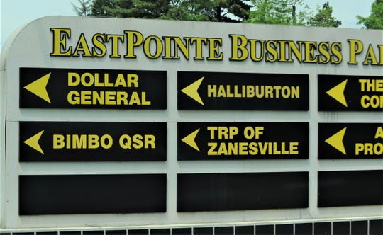 Dollar General is building a 130,000-square-foot addition to go with its current facility at EastPointe Business Park in Zanesville.