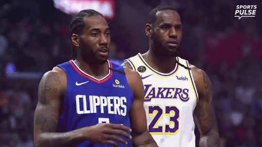 NBA restart format winners and losers: LeBron James wins, but Lakers could lose