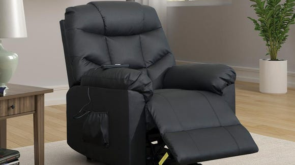 Recline into ultimate comfort thanks to this deal.