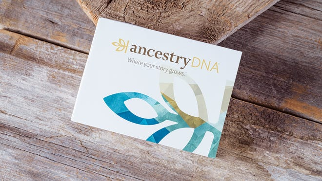 Cyber Monday 2020: Ancestry DNA Kit
