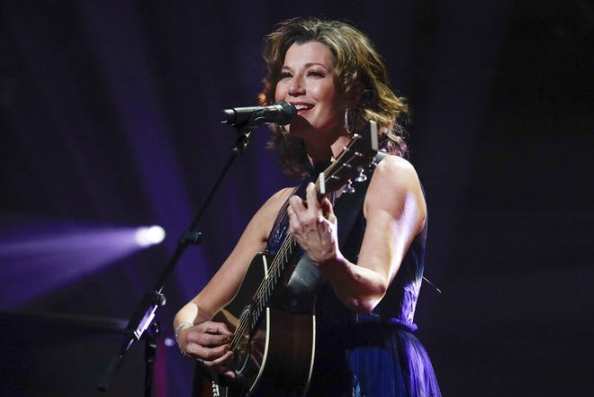 Singer Amy Grant turns 60 on Nov. 25.