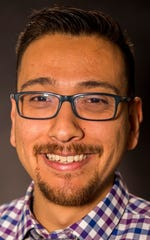 Israel Del Toro is an assistant professor of biology at Lawrence University.