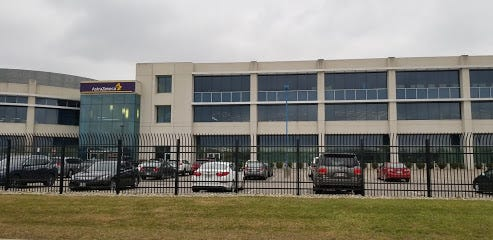 AstraZeneca's plant in West Chester employs about 400 workers