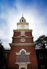 The Clocktower entrance at The Henry Ford.