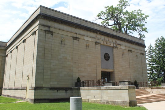 Museums like the Rutherford B. Hayes Presidential Library & Museums in Fremont may open beginning June 10 if they are able to follow the state's retail, consumer, service & entertainment guidelines and other applicable additional guidance, Gov. Mike DeWine announced Thursday.