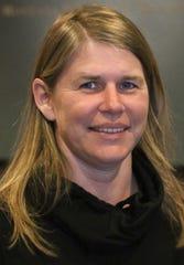 Molly Kruckenberg, director, Montana Historical Society.