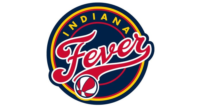 Two Indiana Fever players test positive for COVID-19, team delays travel to Florida