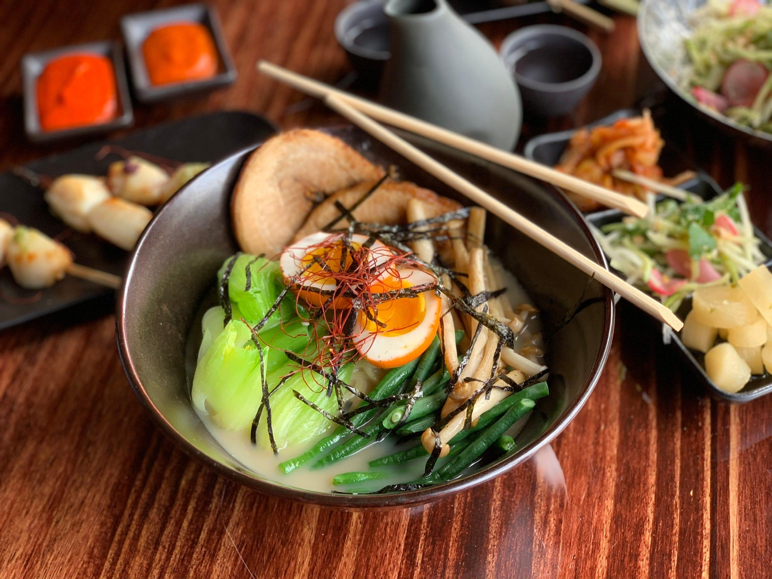 Indianapolis Restaurants Open Christmas 2020 Indianapolis restaurants: Seraphim Asian Grill opens in Broad Ripple