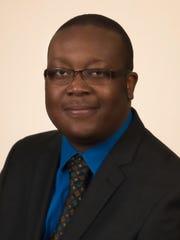 Dr. Adebisi Alimi