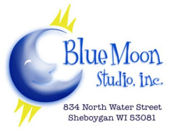 Blue Moon Studio logo