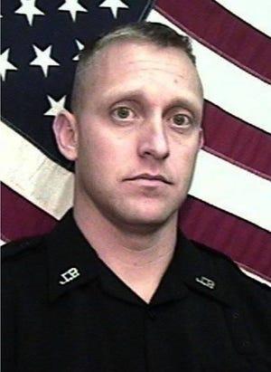 Former Jacksonville Police Officer Jeffrey Edwards