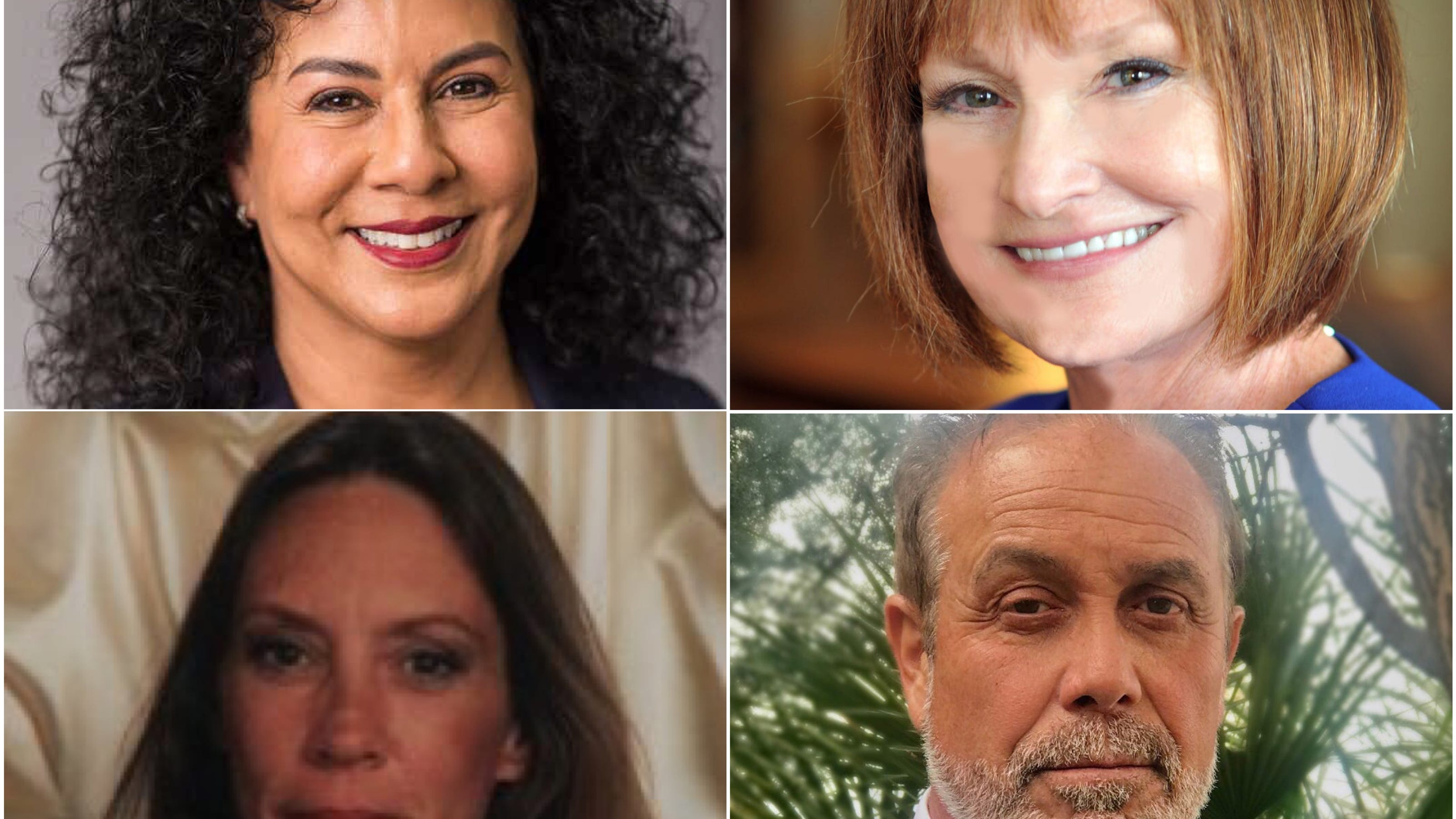 County Commission District 4 Dem And Gop Primaries May Be Headed For Recounts