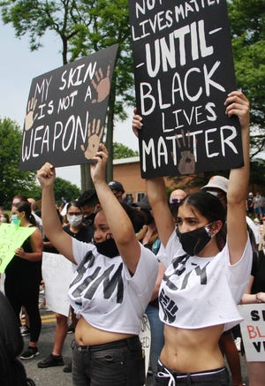 2020 was a year defined in large part by discussions and debate about racial justice in America. On our editorial pages in 2021 we will reflect a variety of opinions and ideas about how to improve race relations.