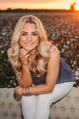 Benton's Jillian Maxwell