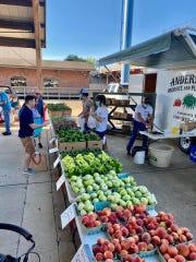 Shreveport Farmer's Market