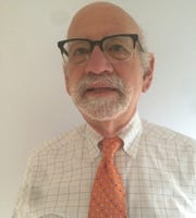 Fred B. Adelson Ph.D.