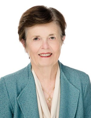 Former Mayor Kay Yeager