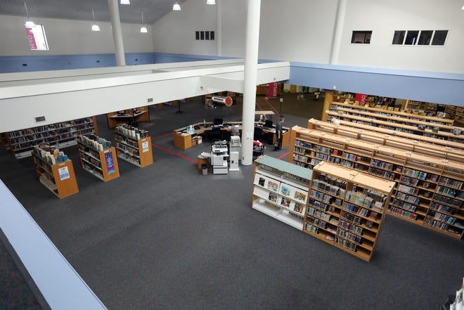 The Muskingum County Library System held 39,000 public computer access sessions in 2019, and more than 95,000 WiFi access sessions. Accessibility and affordability of high speed broadband in rural Appalachian Ohio is a challenge as 30% of Muskingum Countyresidents have no internet access. Almost 78% are unable to access the internet regularly.