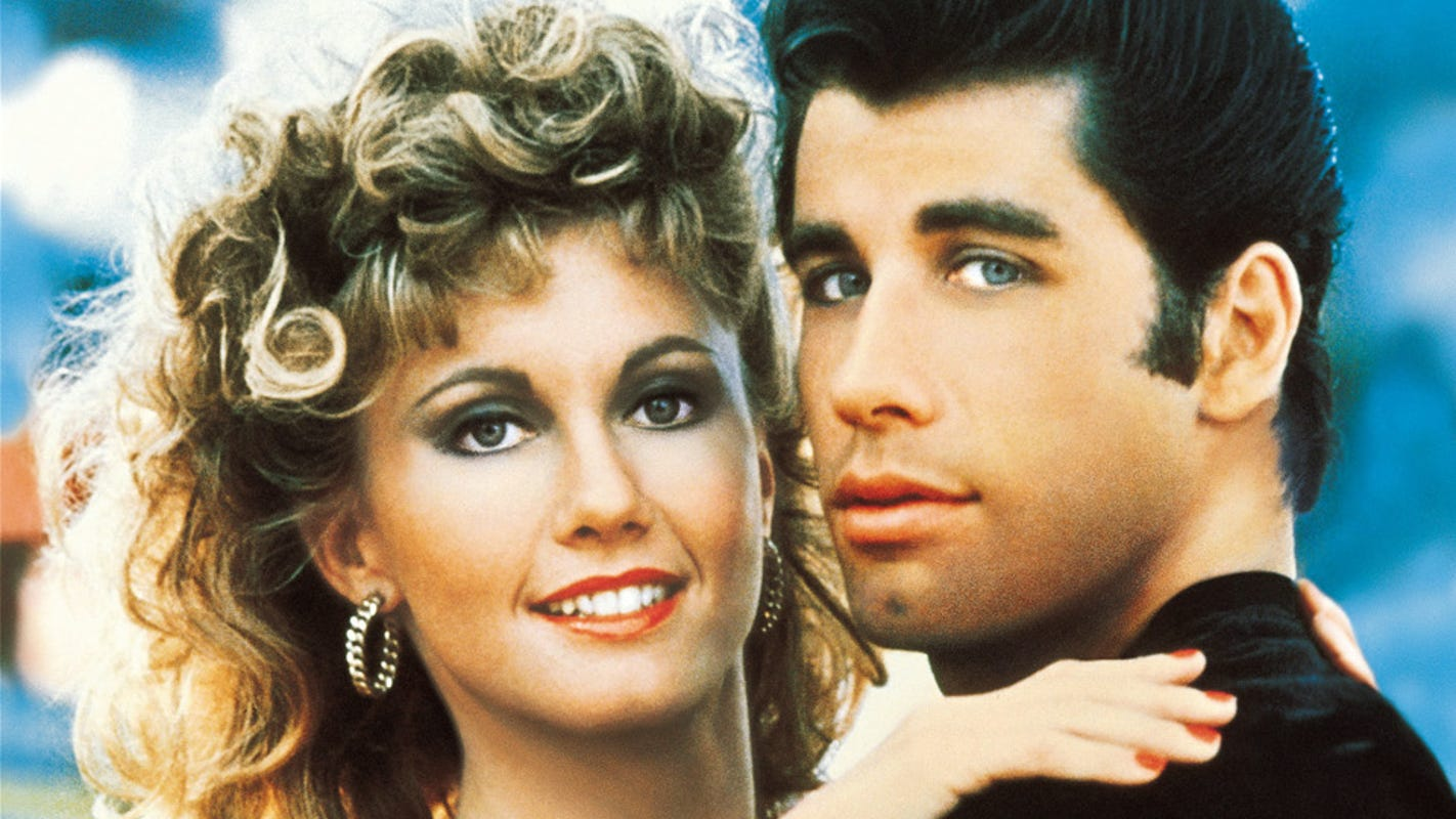 Olivia Newton-John defends 'Grease' against 'silly' criticism after it's called 'sexist' - USA TODAY