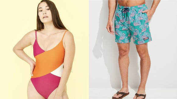 Nordstrom is having a huge swimsuit sale on Summersalt, Vineyard Vines and more - USA TODAY