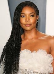 """Gabrielle Union opened up about her toughest moments in Hollywood during Sunday's """"Minding Her Business""""panel discussionat  theAmerican Black Film Festival."""
