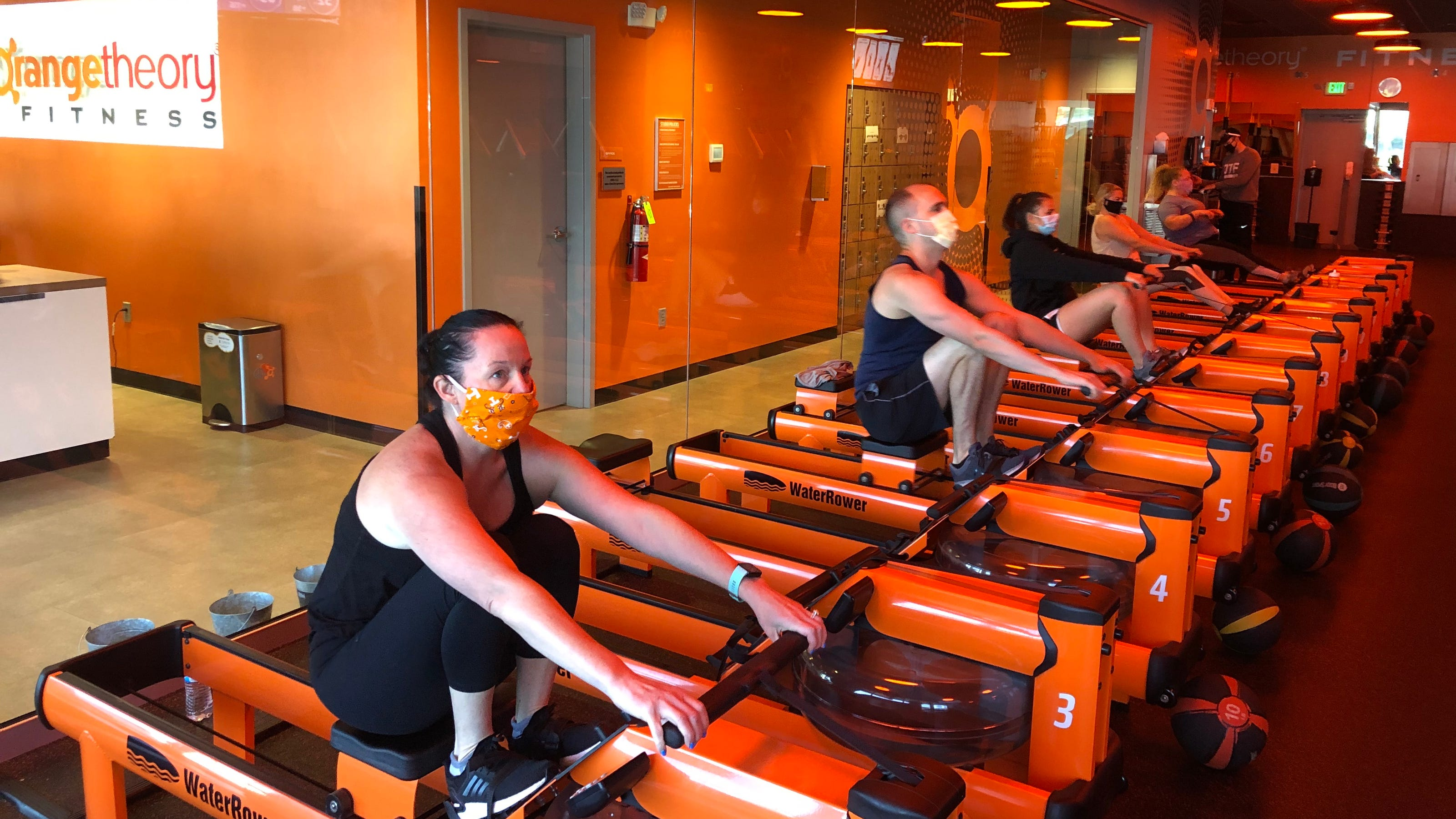 Face Masks At The Gym To Wear Or Not To Wear