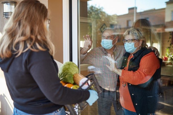 With a majority of states relaxing restrictions on staying home, here's how to return to pre-pandemic lives safely.
