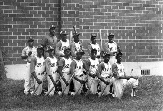 The 1965 Solomon Coles team was the first Corpus Christi squad to win a state baseball championship.
