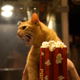 Paws--er, pause--for some popcorn and tune in to the Quarantine Cat Film Festival, premiering virtually June 19.