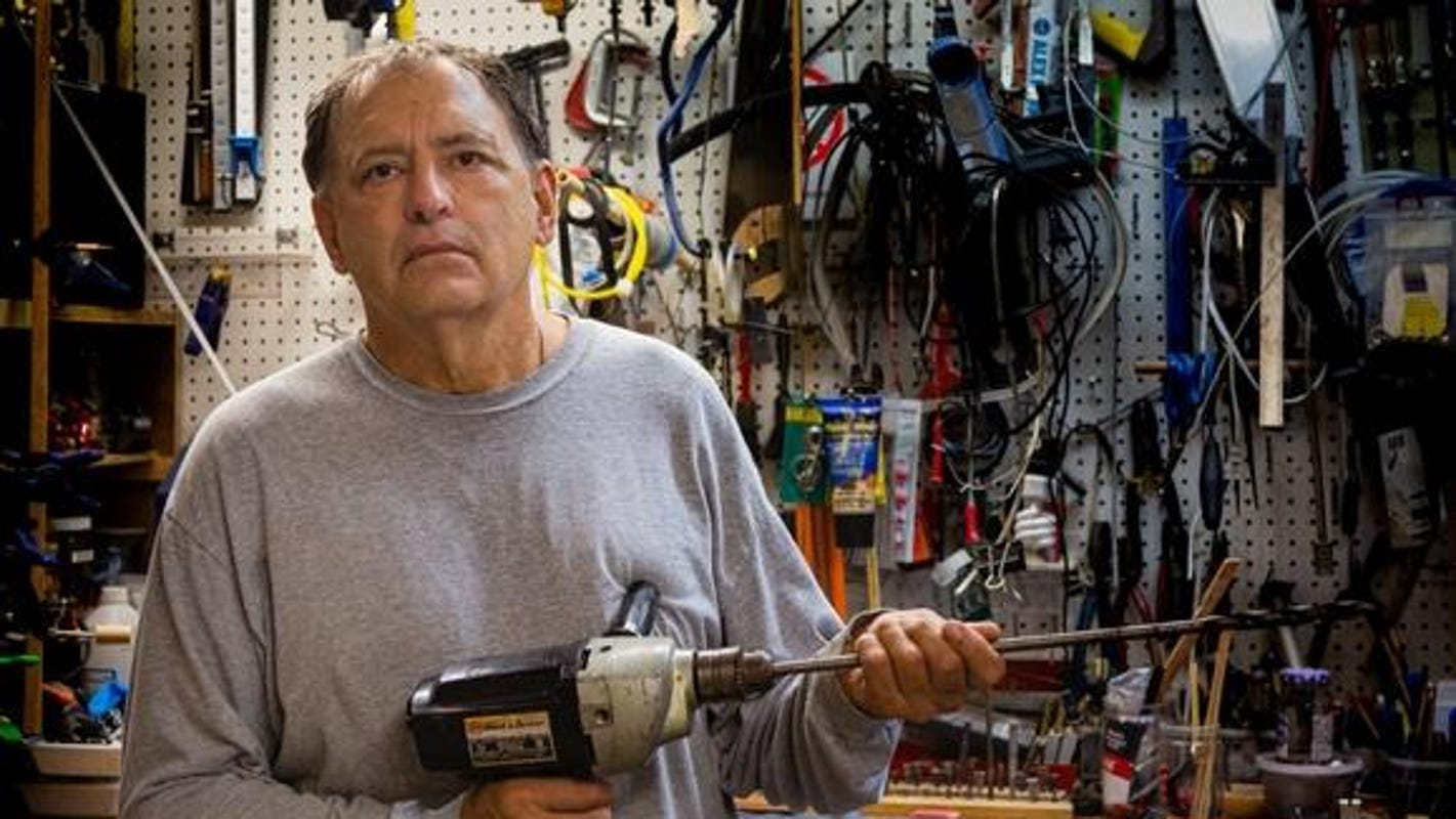 He called me 'Corky': Florida man says he corked baseball bats for Pete Rose in 1984
