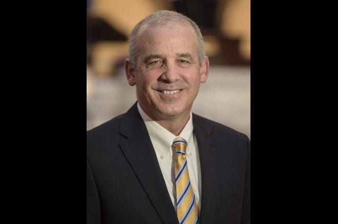 Sen. Matt Huffman, R-Lima.