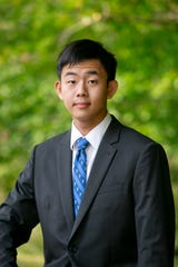 Brian Li of Basking Ridge, as senior at The Pingry School, is a winner of the National Merit Allergan Foundation Scholarship, sponsored by The Allergan Foundation.