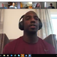 Detroit Lions defensive back Duron Harmon during a video conference with reporters on Friday, June 5, 2020.