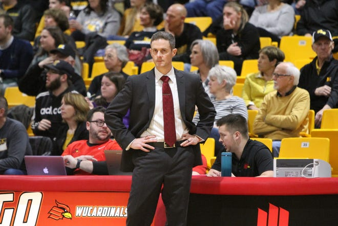 Will Ryan is expected to be named the University of Wisconsin-Green Bay men's basketball coach.