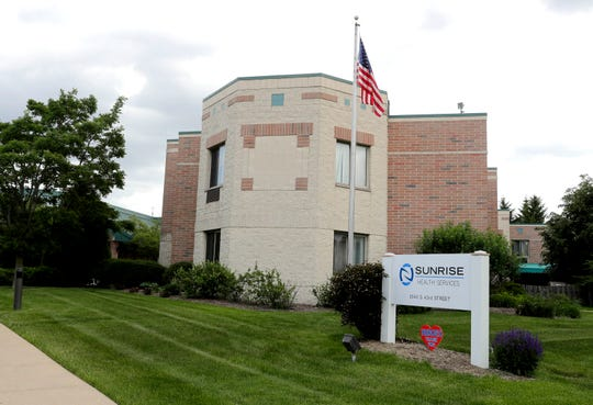Sunrise Health Services, 3540 S. 43rd St., Milwaukee.