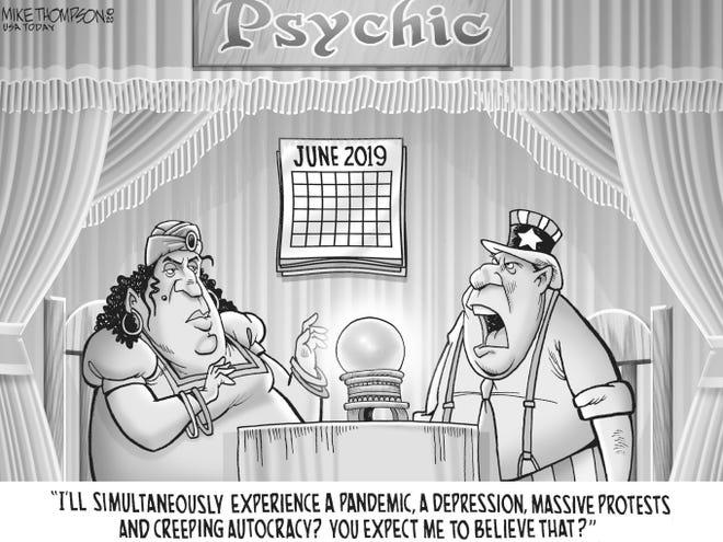 June 10 cartoon